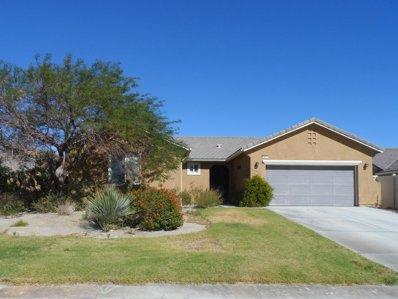 65322 Osprey Lane, Desert Hot Springs, CA 92240 - #: P111S43