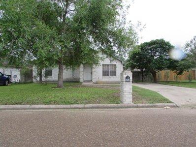 808 E Roosevelt St, Weslaco, TX 78596 - #: P111S6B