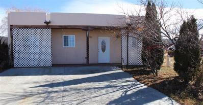 1241 Sunset St, Taos, NM 87571 - #: P111S6Z
