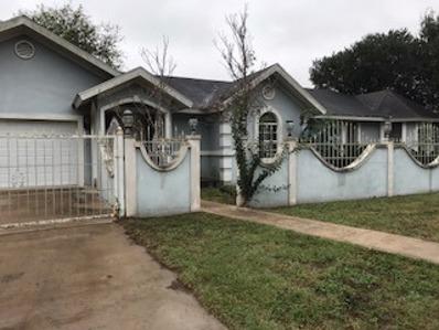 1601 W Buchanan Ave, Mission, TX 78573 - #: P111S78