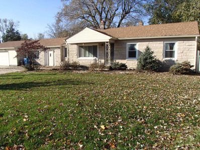 4020 S Lynhurst Drive, Indianapolis, IN 46221 - #: P111S8T