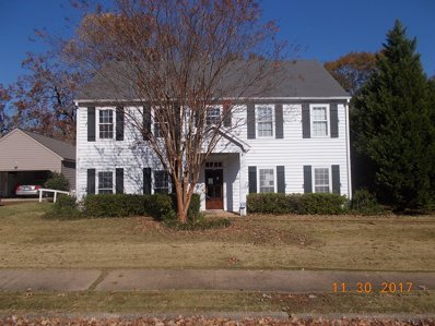 48 Moss Forest Cir, Jackson, MS 39211 - #: P111SC2