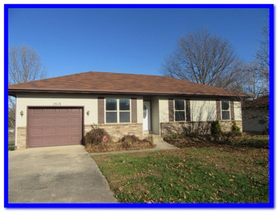 1515 W Meadow Ave, Ozark, MO 65721 - #: P111SEW