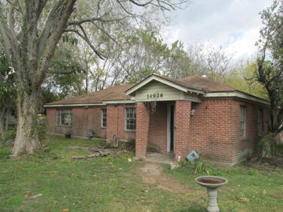 14926 Beatty, Humble, TX 77396 - #: P111SI2