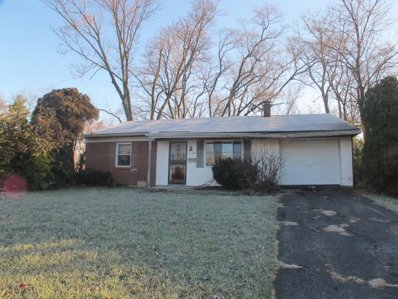 812 North Hill Lane, Cincinnati, OH 45224 - #: P111SKS