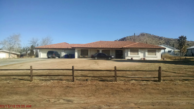20172 Chickasaw Rd, Apple Valley, CA 92307 - #: P111SM0