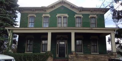 115 South Church Street, Mount Pleasant, PA 15666 - #: P111SNB