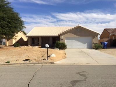 67625 Monterey Rd, Desert Hot Springs, CA 92240 - #: P111SNT