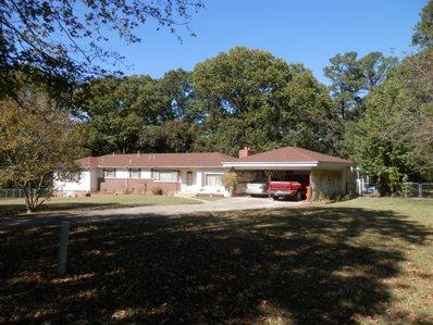 2107 Riverview Drive, Tahlequah, OK 74464 - #: P111SQ9