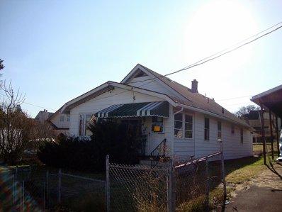 1329 Farr St, Scranton, PA 18504 - #: P111SQW