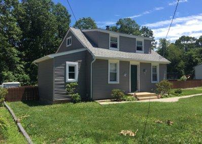 91 Mount Clement Avenue, Pine Hill, NJ 08021 - #: P111SSU