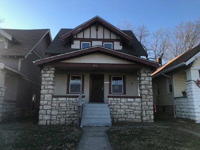 3714 Indiana Ave, Kansas City, MO 64128 - #: P111ST3