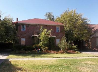 1910 S Tyler Street, Amarillo, TX 79109 - #: P111SUJ