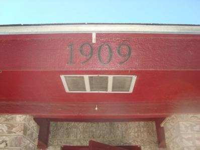 1909 N 34TH, Mcallen, TX 78501 - #: P111SUY