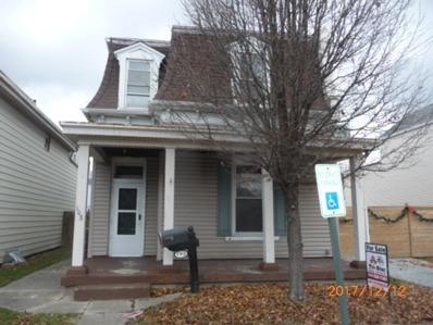 108 Linden Street, Cincinnati, OH 45216 - #: P111SXN