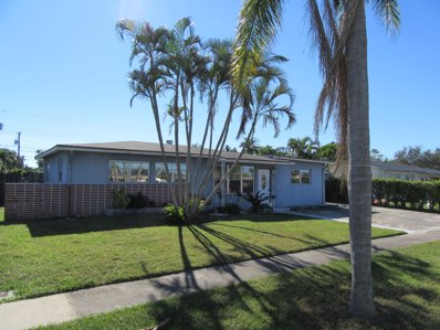 329 Winged Foot Rd, Palm Springs, FL 33461 - #: P111SZC