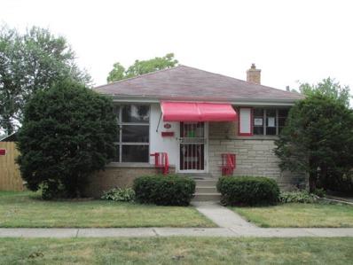 3114 Adams St, Bellwood, IL 60104 - #: P111T0R
