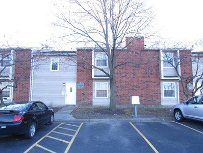 1357 Wyndham Circle 104, Palatine, IL 60074 - #: P111TT2