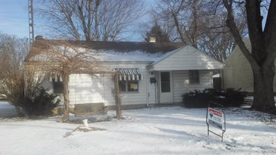 3232 Southwest Drive, Muncie, IN 47302 - #: P111TU5