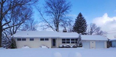 61 N House Dr, Akron, OH 44319 - #: P111TXD