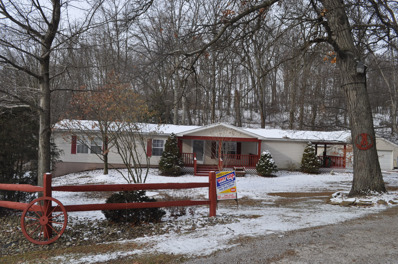 327 Stamm Hollow Road, Franklin Twp, PA 16117 - #: P111U34