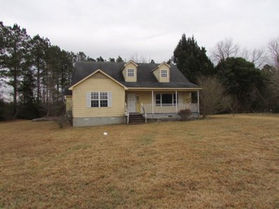 367 Griffin Town Road, Woodland, NC 27897 - #: P111U39