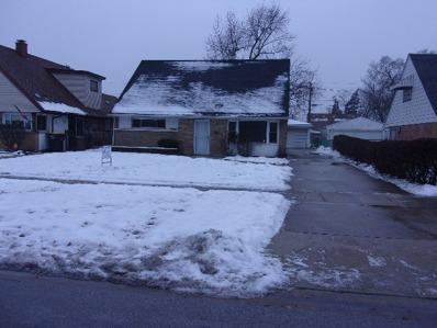 17112 Ridgewood Ave, Lansing, IL 60438 - #: P111U9B
