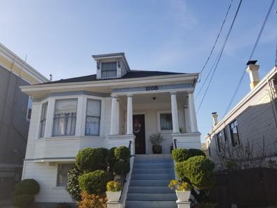 1105 Oak Street, Alameda, CA 94501 - #: P111UBM