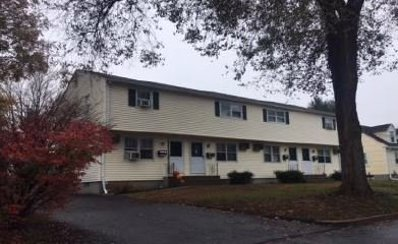 16 Murray Avenue Unit 4, Westfield, MA 01085 - #: P111UR6