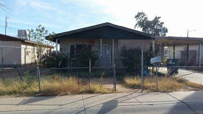 82 N Amarillo St, Casa Grande, AZ 85222 - #: P111UWT
