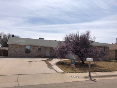 2303 West Briscoe Avenue, Artesia, NM 88210 - #: P111UX5