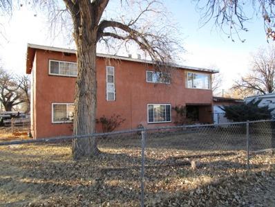 4625 Wenk Rd Sw, Albuquerque, NM 87105 - #: P111UXB