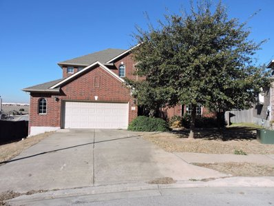 1350 Red Stag Pl, Round Rock, TX 78665 - #: P111V7Q