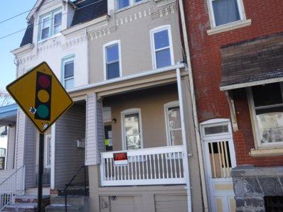 1218 W Turner St, Allentown, PA 18102 - #: P111V7V