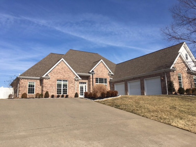 220 Forest Ridge Cove, Paducah, KY 42003 - #: P111VEL