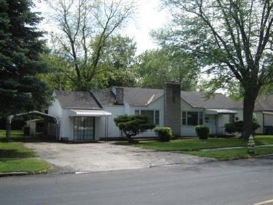 1658 E Commercial Street, Springfield, MO 65803 - #: P111VGG