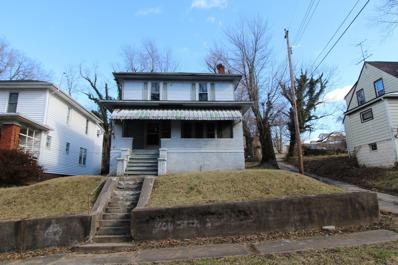 1810 18TH Street, Huntington, WV 25701 - #: P111VSC
