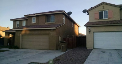 13219 San Jose St, Hesperia, CA 92344 - #: P111VW8