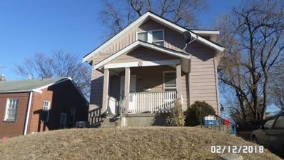 3726 Avondale Ave, Saint Louis, MO 63121 - #: P111W0A