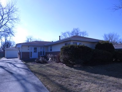 426 Springfield St 1, Park Forest, IL 60466 - #: P111W3Y