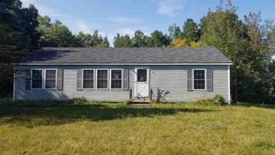 107 Washington St, Baileyville, ME 46940 - #: P111W76