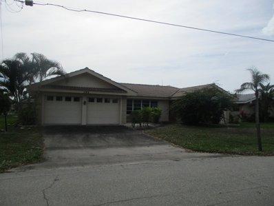 395 Belvedere Ct, Punta Gorda, FL 33950 - #: P111WJ5