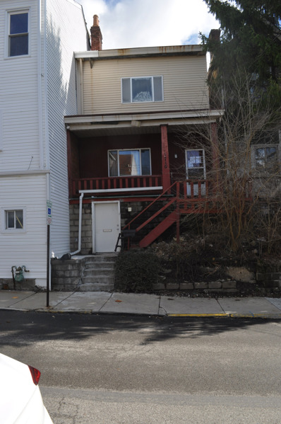 1710 Meadville St, Pittsburgh, PA 15214 - #: P111WRC