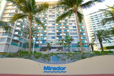 1000 W Ave 730, Miami Beach, FL 33139 - #: P111WSR