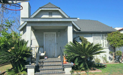 2729 West Shorb Street, Alhambra, CA 91803 - #: P111WWL