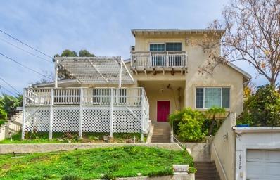 6728 Stanford Way, Whittier, CA 90601 - #: P111X0L