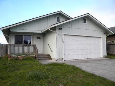 1025 Kirkwood Ct, Mckinleyville, CA 95519 - #: P111X89
