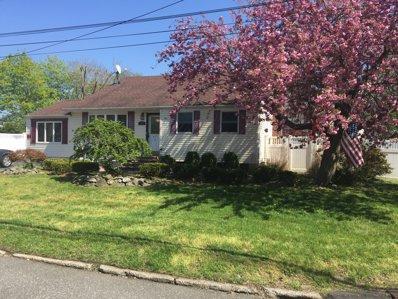169 Foster Rd, Ronkonkoma, NY 11779 - #: P111X8C