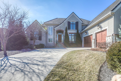 10311 W 127TH Ter, Overland Park, KS 66213 - #: P111XCR