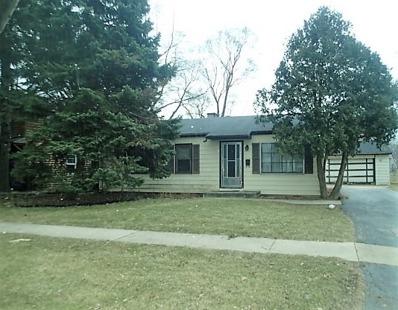 243 St Mary\'s Pkwy, Buffalo Grove, IL 60089 - #: P111XED